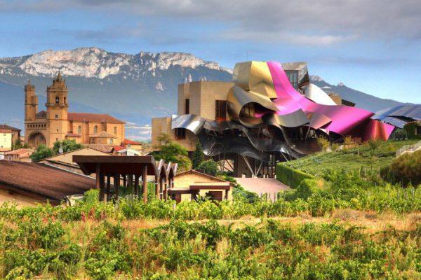 6 оригинальных отелей в Испании