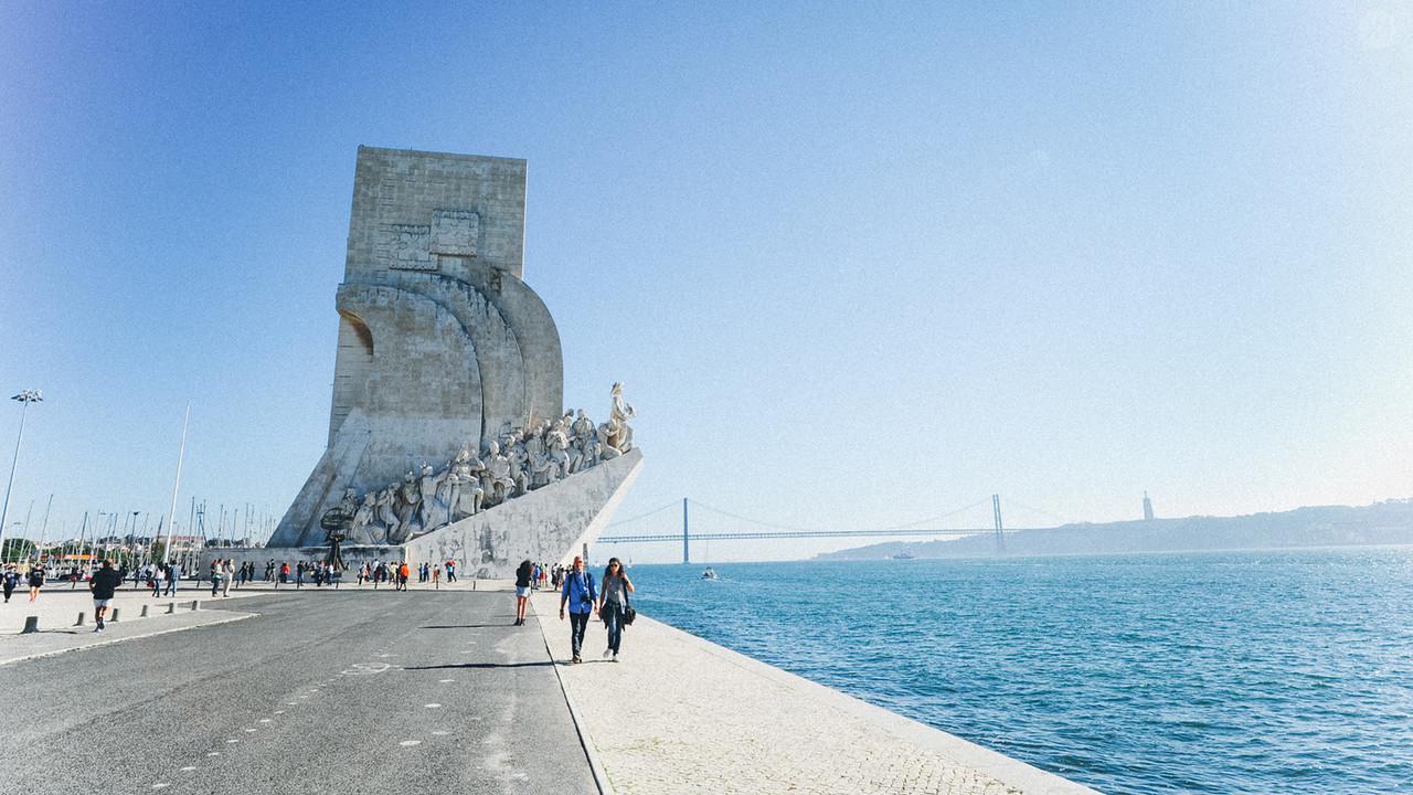 Бесплатный Лиссабон 2
