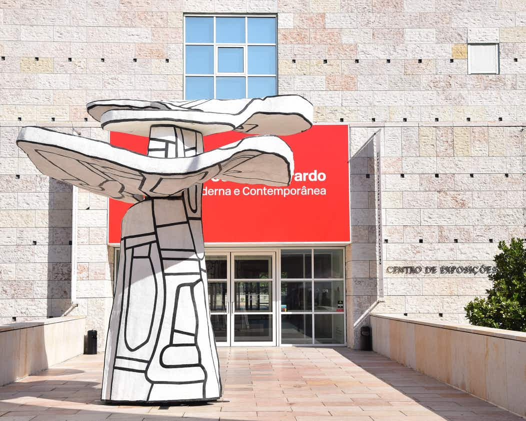 Berardo Museum of Modern and Contemporary Art