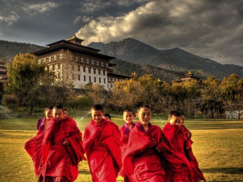 ТОП-10 стран в списке лучших туристических направлений в 2020 году по версии Lonely Planet