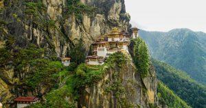 ТТОП-10 стран в списке лучших туристических направлений в 2020 году по версии Lonely Planet